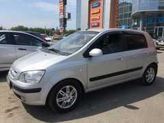 Барнаул Hyundai Getz 2003