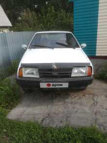 Барнаул 2108 1985