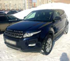 Кемерово Range Rover Evoque
