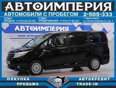 Красноярск Toyota Noah 2014