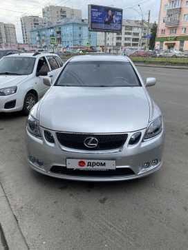 Новоалтайск GS300 2005