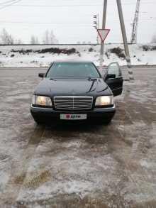 Можайск S-Class 1994