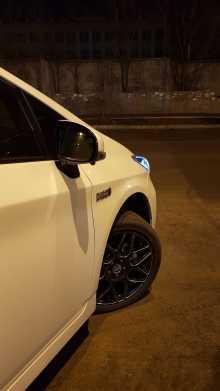 Чита Prius PHV 2012