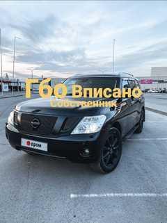 Барнаул Nissan Patrol 2010