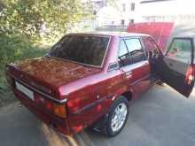 Братск Corolla 1983