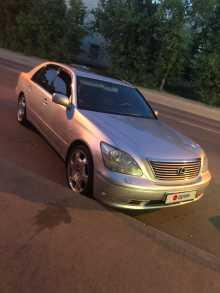 Новосибирск LS430 2004