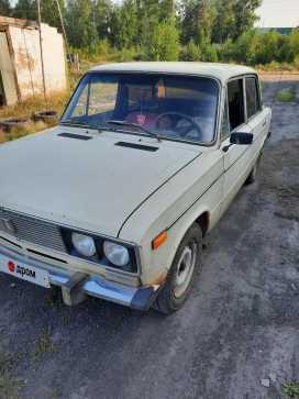 Вихоревка 2106 1988