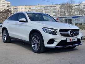 Севастополь GLC Coupe 2017