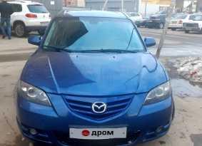 Яблоновский Mazda Mazda3 2006
