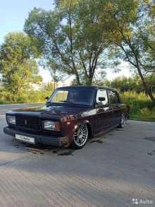 Кимры 2107 2003