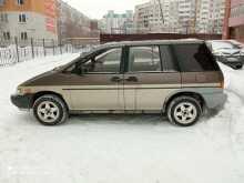 Новосибирск Prairie 1990