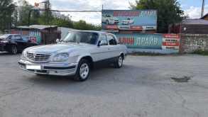 Тольятти 31105 Волга 2007
