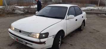 Златоуст Corolla 1991