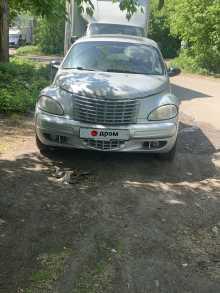 Омск PT Cruiser 2003