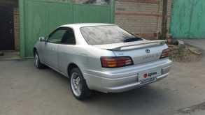 Челябинск Corolla Levin 2000
