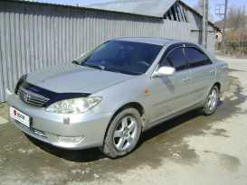 Горно-Алтайск Camry 2005