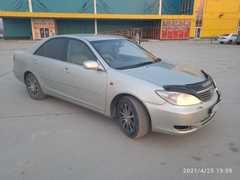 Новосибирск Camry 2003