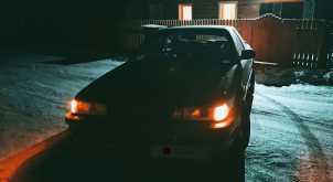 Прокопьевск Corolla Levin 1990