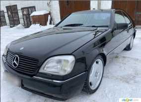 Тула CL-Class 1995