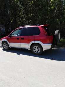 Кушва RVR 1998