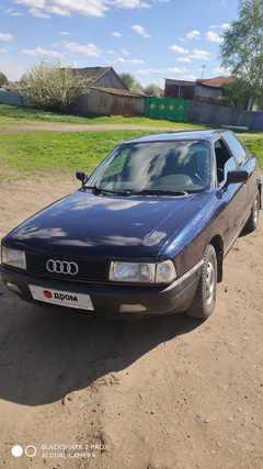 Кантемировка 80 1989