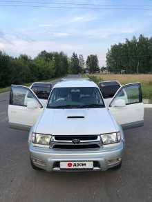 Москва Hilux Surf 2000