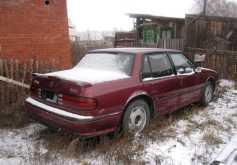 Ордынское Bonneville 1991