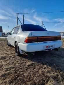 Завьялово Corolla 1992