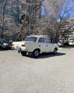 Новосибирск 412 1986