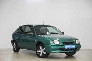 Белгород Corolla 1997
