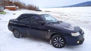 Пермь 2110 2012