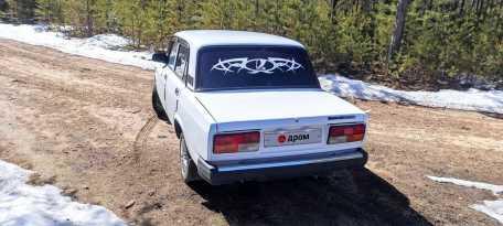 Чунский 2107 2005