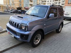 Новороссийск Jimny 2012