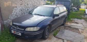 Богородск Omega 1995