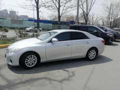 Владивосток Toyota Mark X 2011