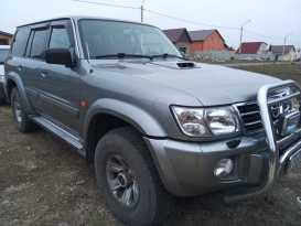 Белгород Patrol 2004