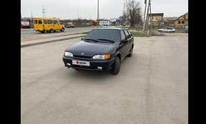 Георгиевск 2114 Самара 2013