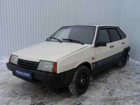 Тула 2109 1995