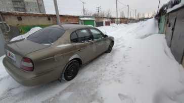 Новокузнецк Leganza 1997