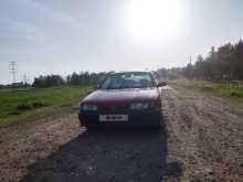 Омск Primera 1990