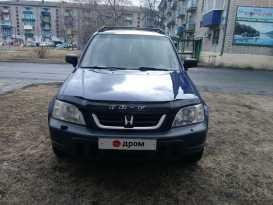 Абаза CR-V 1997