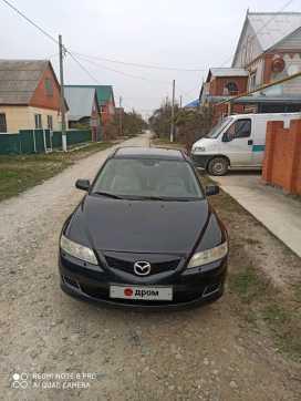 Мостовской Mazda6 2005