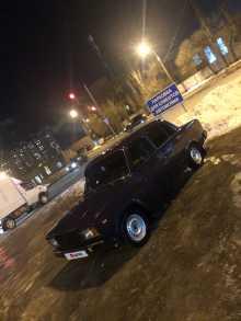 Воронеж 2107 2000