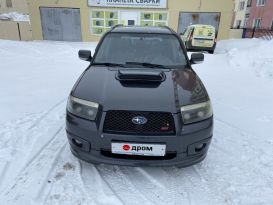 Салават Forester 2007