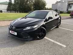 Томск Toyota Camry 2019
