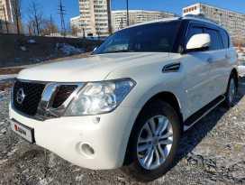 Владивосток Nissan Patrol 2011