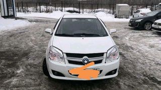 Воронежская MK 2013
