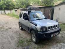Барнаул Jimny Wide 1998