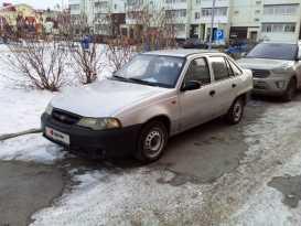 Екатеринбург Nexia 2010
