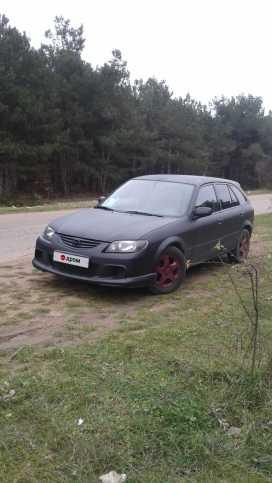Севастополь 323 2003